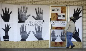 Ferguson Grand Jury Decision Seems Imminent – Darren Wilson's Fate to Be Announced