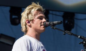 Ross Lynch, Julianne Hough's Cousin, Might Join Dancing With the Stars: Report