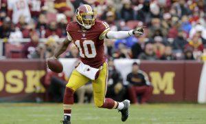 Washington Redskins News, Rumors: Robert Griffin 3, Colt McCoy, Jay Gruden, DeSean Jackson