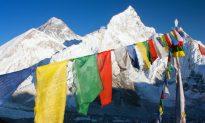 Luxury Mount Everest Base Camp Trek