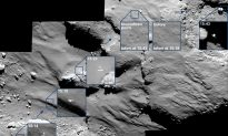 Why the Rosetta Mission Is This Generation's Moon Landing