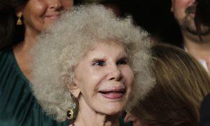 Duchess of Alba: Spain's Cayetana Fitz-James Stuart Dies at 89