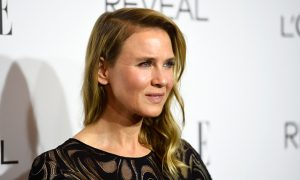 Renee Zellweger Getting Married to Boyfriend on New Year's Eve, Says Report