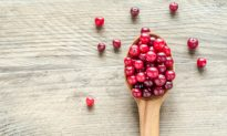 How Cranberries Stop Cancer