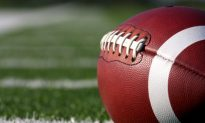 Turkey Bowl Football Games Cause Spike in Injuries