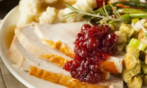 8 Easy Ways to a Healthy Thanksgiving