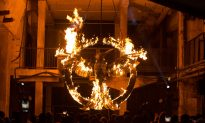 'The Hunger Games': Tapping an Ancient Archetype