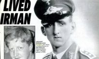 Nazi Airman Reincarnated as English Railway Worker? Stunning Coincidences Suggest So