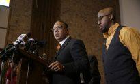 Ferguson Waits: No Grand Jury Decision This Weekend