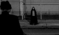 Film Review: 'A Girl Walks Home Alone at Night'