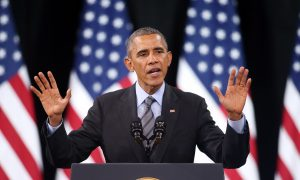 Obama Holds Upper Hand on Immigration: Analysis