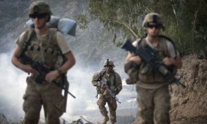 Obama Broadens Afghanistan Mission to Target Taliban
