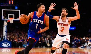 NY Knicks News, Rumors: Andrea Bargnani, Jose Calderon, Phil Jackson Latest