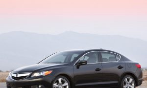 2015 Acura ILX 2.4: Fun with a Six-Speed Manual