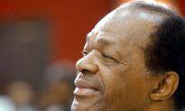 Former DC Mayor Marion Barry Dies: Divisive, Flamboyant, Maddening, Beloved