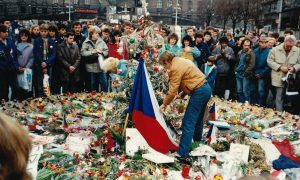 Czechs and Slovaks Still Search for Truth and Love, 25 Years After the Velvet Revolution
