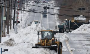 Thanksgiving 2014 Weather: Rain, Snow Forecast for East Coast; Washington, Philly, NYC, Boston
