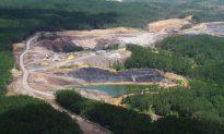 Indonesia Slow to Reclaim Damaged Lands