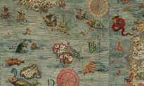 Magic Mountains and Sea Serpents: The Secrets of Early Arctic Maps