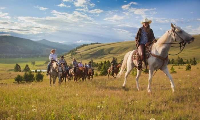 (The Ranch at Rock Creek)