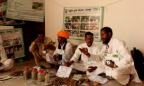 Traditional Indian Doctors Seek Gov't Recognition for Their Practices