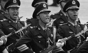 Nationalization of China's Military Debated
