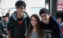 Hong Kong Breaking: Student Leaders Joshua Wong, Lester Shum Arrested in Mong Kok Clearing