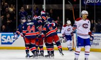 Should Bad Losses Bother Montreal Canadiens?