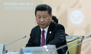 Xi Jinping Cleans House in China