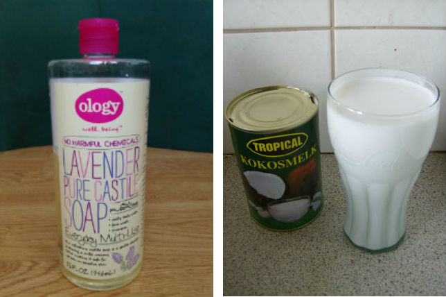 Care for Your Hair the Natural Way With These 9 DIY Shampoo