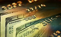 More-Confident US Households Step Up Borrowing