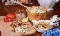 Recipe: Pumpkin-Pie Oats