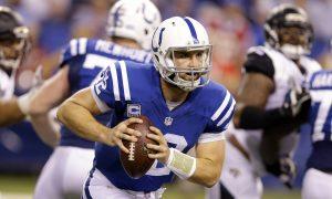 Indianapolis Colts News, Rumors: Ray Rice, Andrew Luck, TY Hilton, Reggie Wayne