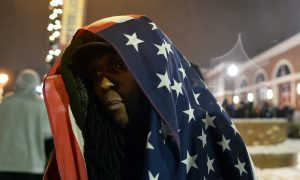 Violence Strikes Ferguson for Second Night (+Photos, Videos)