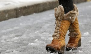 Winter Weather Advisory Issued for Parts of New Jersey, New York, Connecticut