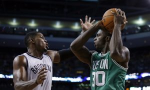 NBA Trade Rumors, News: Brandon Bass, Andrei Kirilenko, Cavaliers, Sixers