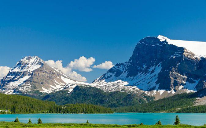 British Columbia via Shutterstock*