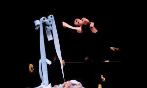 Theater Review: 'Mummenschanz'