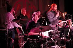 At the Birdland Jazz Club (birdlandjazz.com)