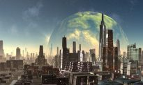 Past Visions of Future Cities Were Monstrous, but Now We Imagine a Brighter Tomorrow
