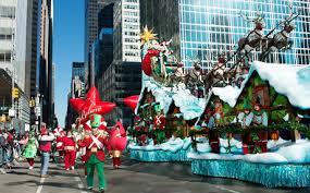 Holiday market (nycgo.com)