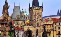Places Not to Be Missed in Prague