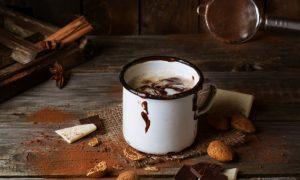 Chocolate, Memory Food