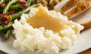 How to Make Mashed Potatoes for Thanksgiving: Recipes From Scratch, With and Without Skin and Milk, etc