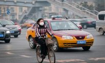 In Beijing, Weather and Pollution Are a Deadly Combo