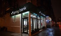 NY Bank Offers Throw Financial Lifeline to the Needy