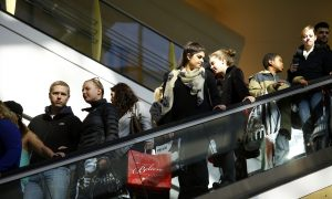 Millions Expected to Shop on Thanksgiving, Black Friday