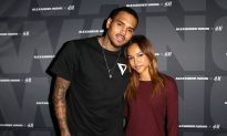 Chris Brown Finally Gets Clearance to Leave Philippines
