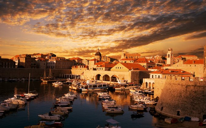 Dubrovnik, Croatia (Shutterstock*)