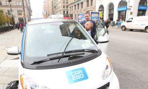 Brooklyn is Car2Go's Fastest Growing Market